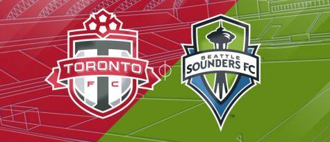 MLS cup final