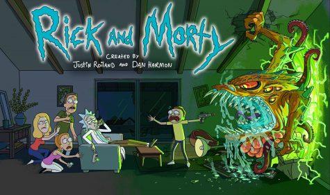 Rick And Morty Season 3?