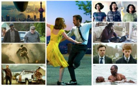 La La Land for Best Picture? Mmmm Maybe Not