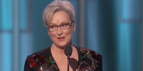 "Opinion: Meryl Streep's Golden Globe Speech Is Overlooked, Not ""Over-Rated"""