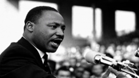 Martin Luther King Jr, A Remembrace