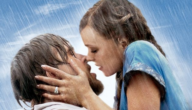 Top Ten Romance Movies to Watch in February