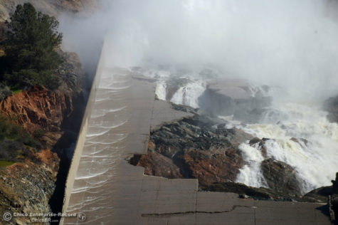 Oroville Dam: All Evacuation Warnings Lifted