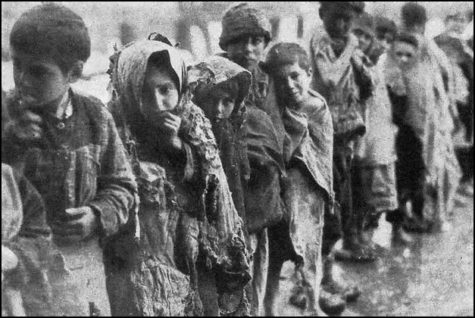 Armenian Genocide or Mass Tragedy?