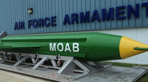 Dropping the MOAB on Isis