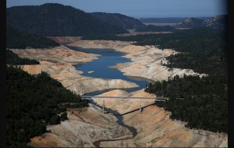 The California Drought