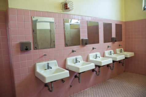 What Happened To The Mirrors In Our Bathrooms?