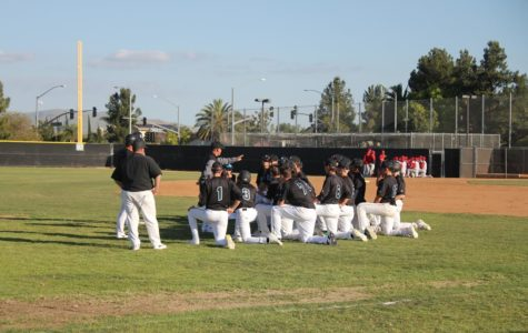 Santiago Faces a Loss Against Corona Baseball