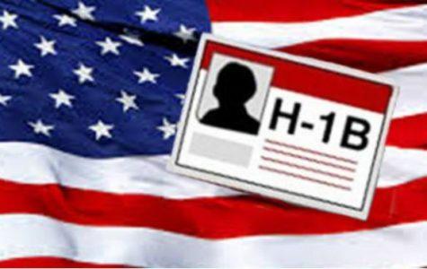 H-1B Visa Suspended