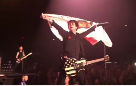 Green Day Wraps Up Revolution Radio Tour