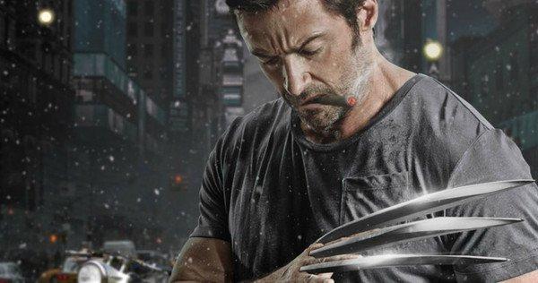 Logan: Wolverine's Last Movie