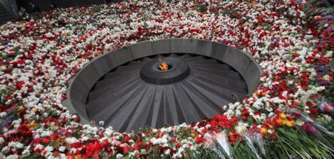 Santiago History Classes Explore the Armenian Genocide