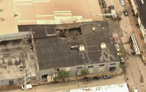 Boiler Explosion in St. Louis