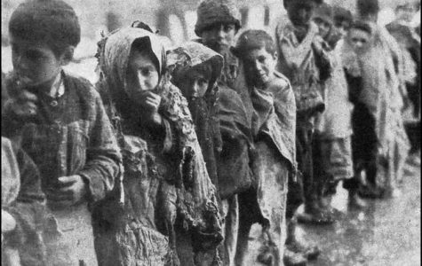 Armenian Genocide or Mass Tragedy?