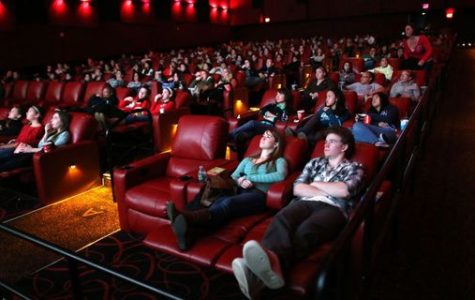 Rewind: Top 5 Movies of the Summer