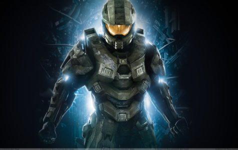 Brief History of Halo Spartans