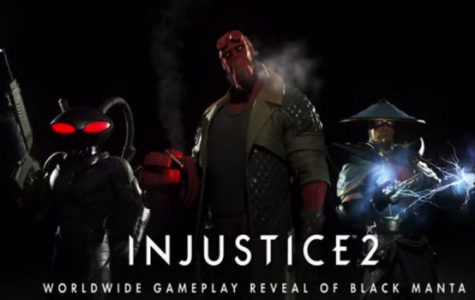 Injustice 2: Fighter Pack 2 Reveal. Hellboy?!