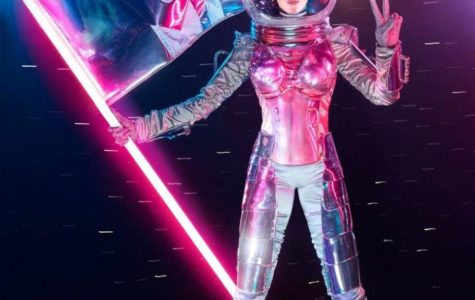 2017 MTV Video Music Awards Brace For Impact