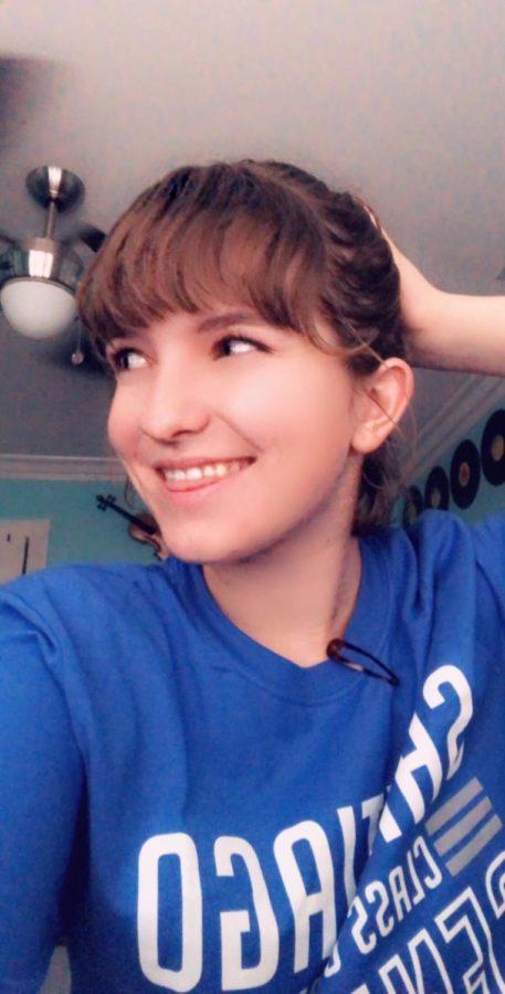 Lauren Bulanek