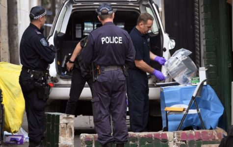 Sophisticated ISIS Attack Foiled in Australia