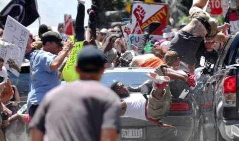 The Charlottesville Riot: The Tragedy that Shook the Nation