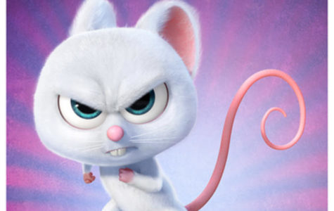 The Nut Job 2: How Jackie Chan's Comeback Films is an Unfortunate Flop