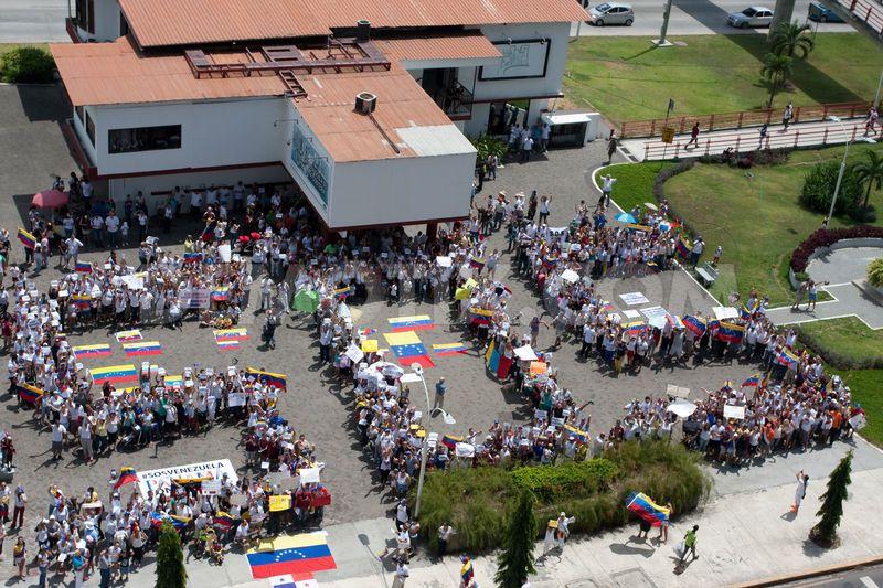 venezuela hunger ile ilgili görsel sonucu
