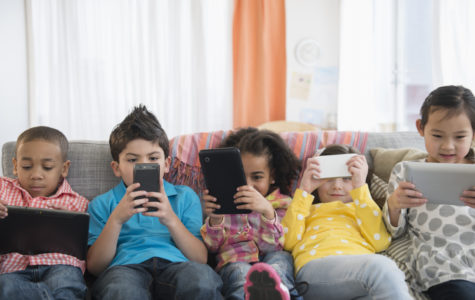 The Latent Psychological Effects of Technology On Younger Minds