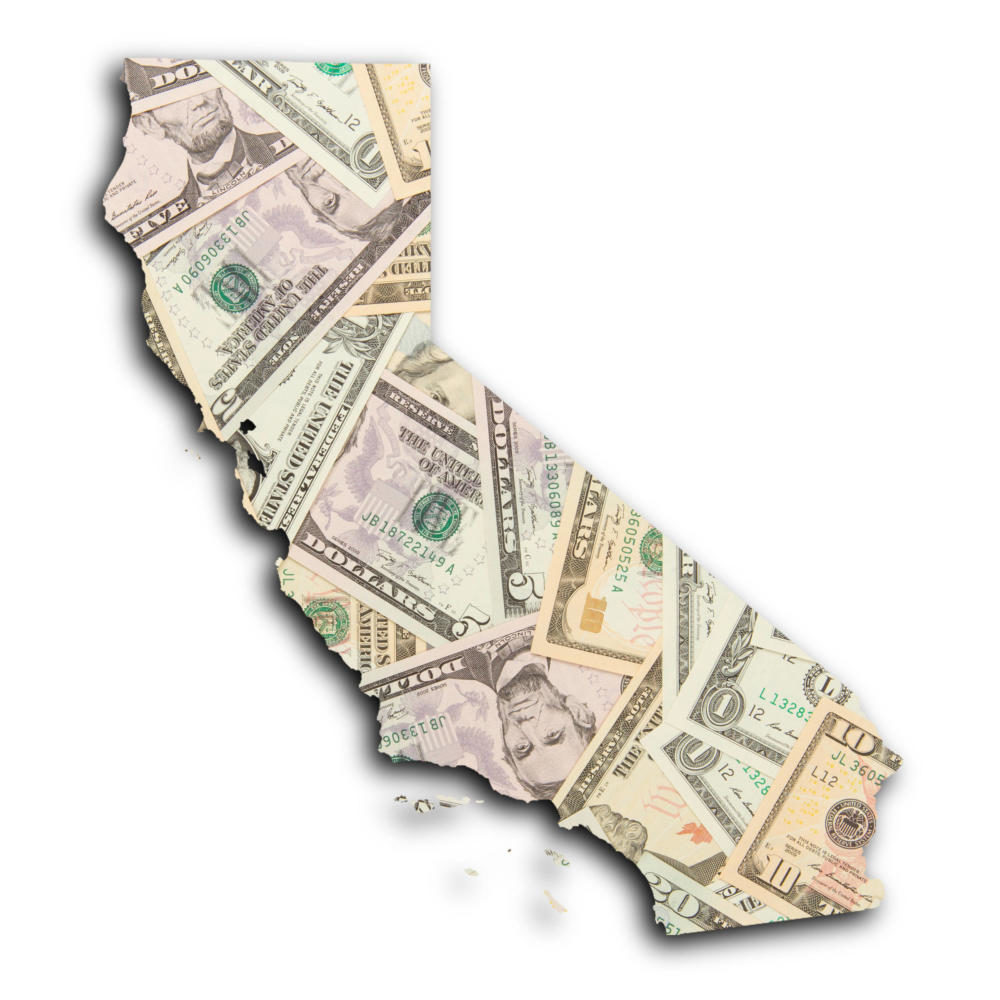 California Taxes are a Stab in the Back for Everyone