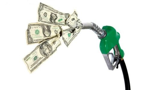 What The California Gas Tax is all About