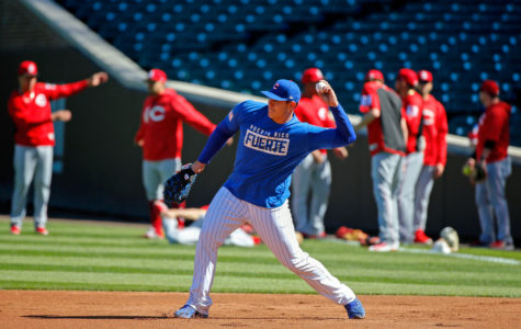 Puerto Rico's Heroes – The Chicago Cubs