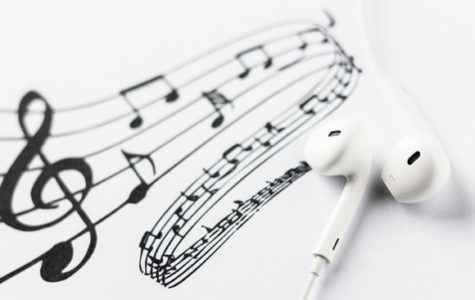 Listening to Music – in Class?
