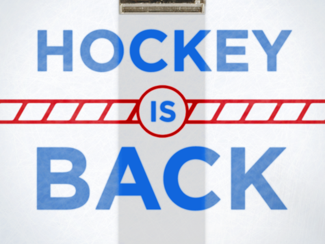 Hockey is Back and Here to Stay