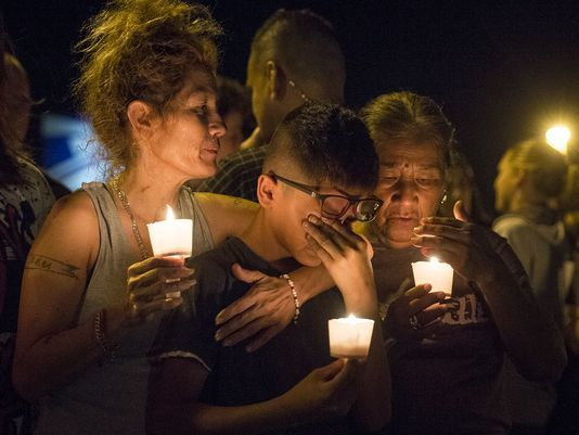 Why the Texas Church Shooting Could have been Prevented
