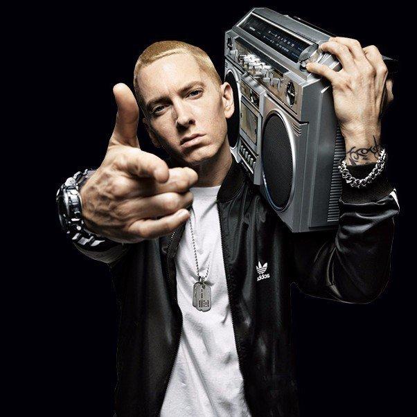 Top 20 Best Eminem Songs