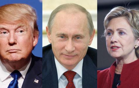 Russia, Russia, Russia – Collusion or Delusion?