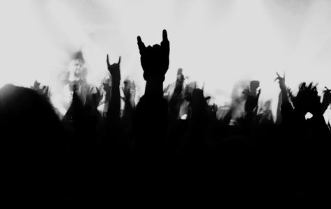 Why is metal music considered satanic?