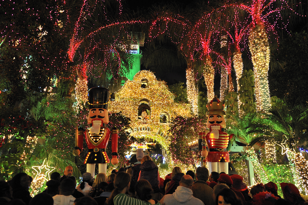 09_Mission Inn Festival of Lights