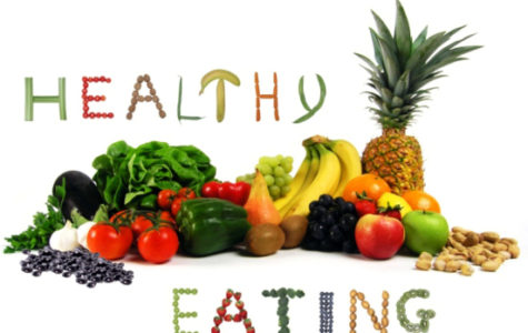 Healthier School Eating – What Can We Do?