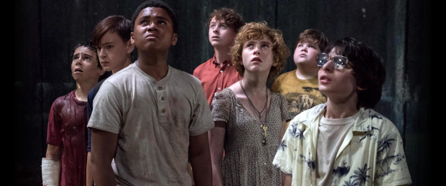 "Who Should Play the Adult Versions of the Losers Club in the ""IT"" Sequel?"
