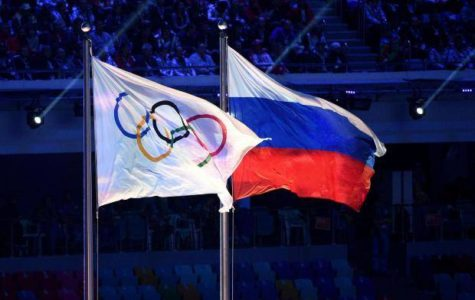 Russians to Compete in 2018 Winter Olympics?