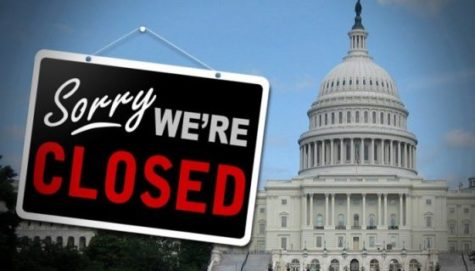 Is Another Government Shutdown Underway?