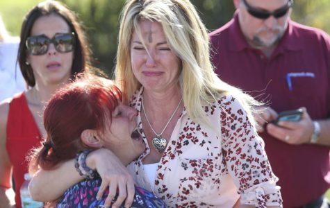 Florida Mass School Shooting