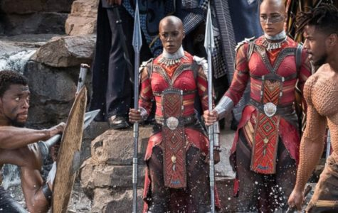 Wakanda Forever: A review of Marvel's Black Panther