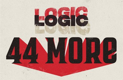 "Logic's New ""44 More"""