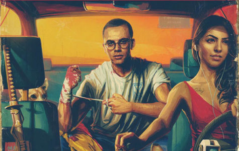 Logic Presents: Bobby Tarantino II Review