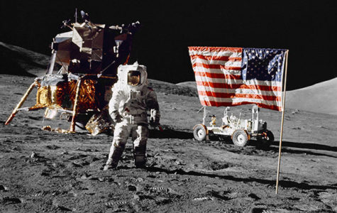 Why the Moon Landing Could Not Have Been Faked