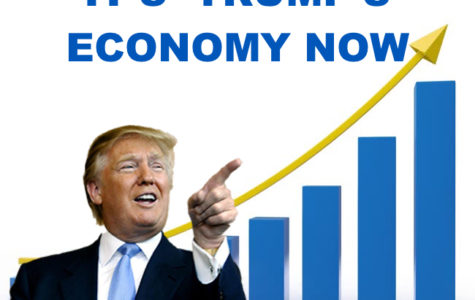 Trump's Economy is Doing Great