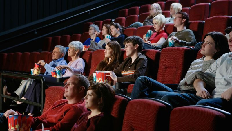 Why The Movie Theatre Industry Is Bleeding