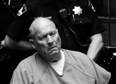 The Golden State Killer: A Reflection of the Past and Hope for the future